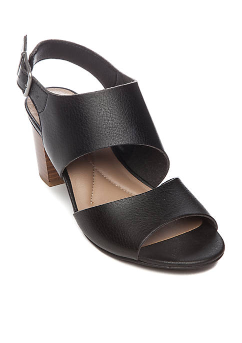 Kim Rogers® Swaney Sandals
