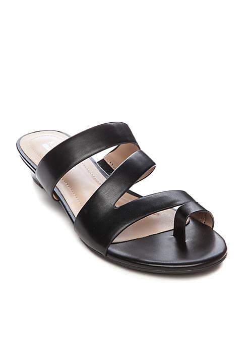 Kim Rogers® Hennie Sandals