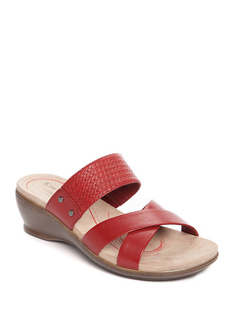 Naddy Strap Sandals