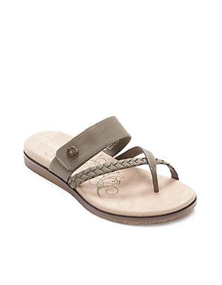 6a74c162cac3c Kim Rogers® Lanee Sandals