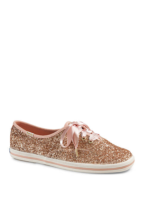 Keds for kate spade new york® Champion Glitter