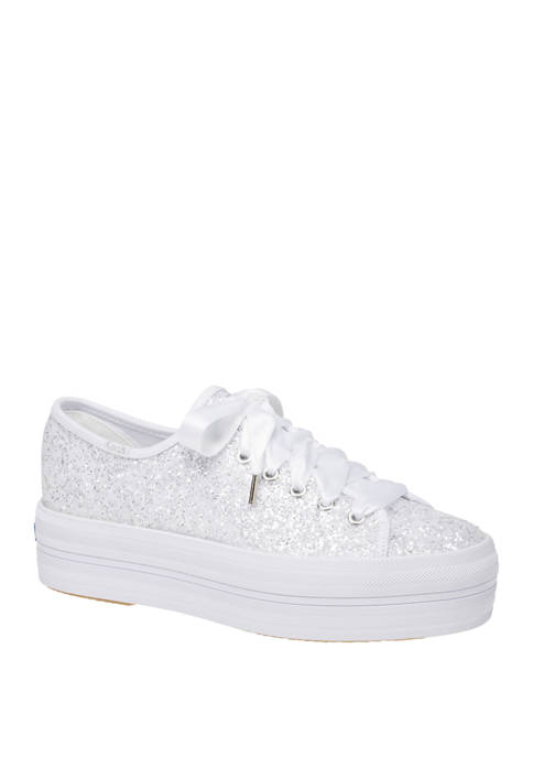 Keds for kate spade new york® Triple Up