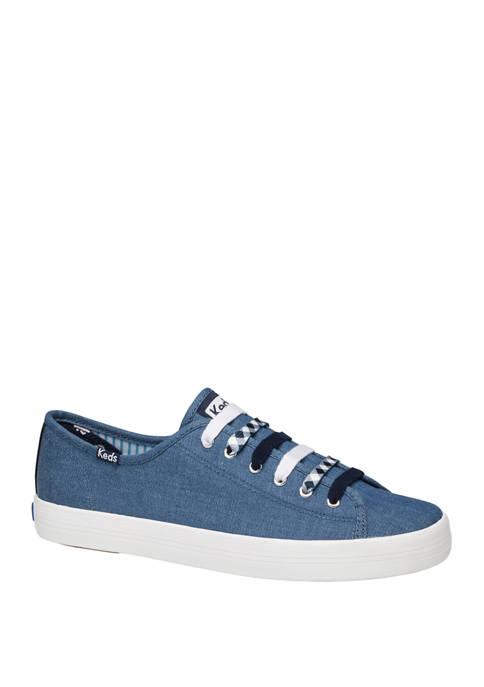 Keds for Draper James Kickstart Sneakers