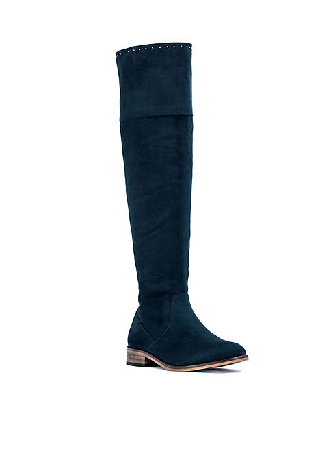 G.C. Shoes Audrey Gored Tall Boot