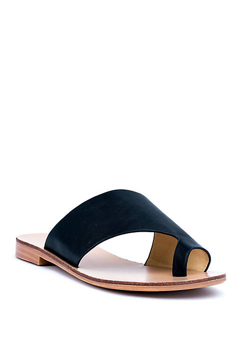 G.C. Shoes Dannie Toe Ring Sandals