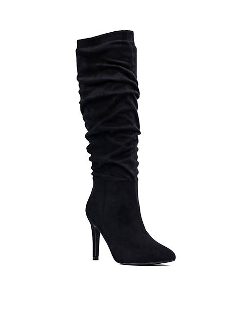 G.C. Shoes Estrada Slouch Dress Boot