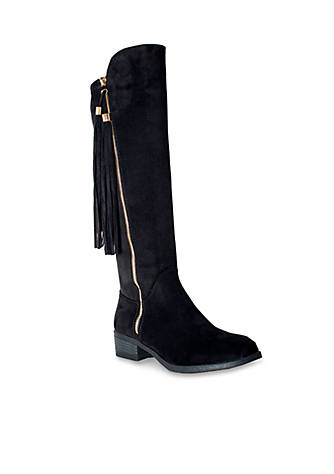 G.C. Shoes Marlo Over The Knee Boot xUHYke
