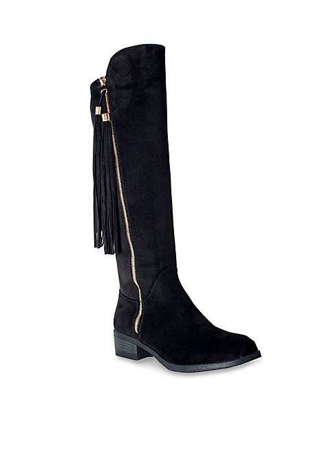 Marlo Over The Knee Boot