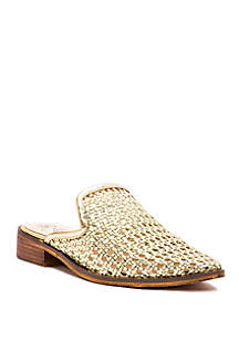 G.C. Shoes Sparda Mules