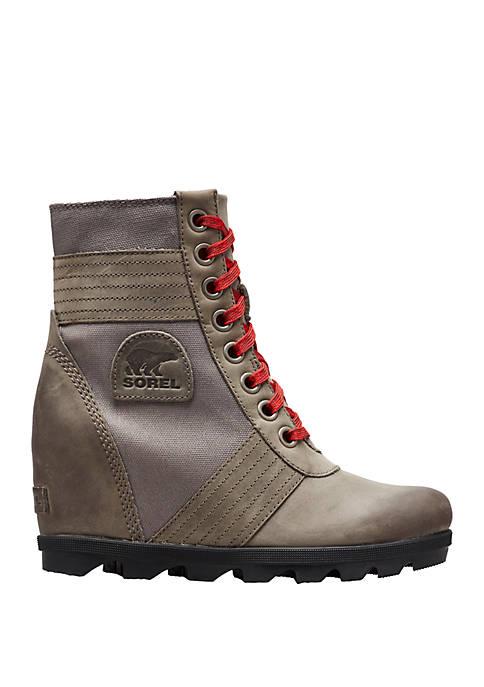 Lexie Wedge Rain Boots