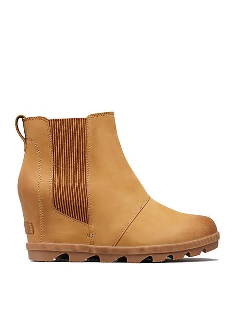 Joan of Arctic Wedge II Chelsea Boots