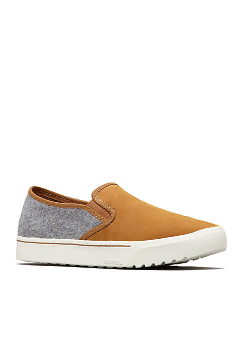 Womens Slip-On Sneaker
