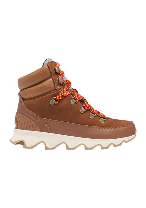 Kinetic Conquest Booties