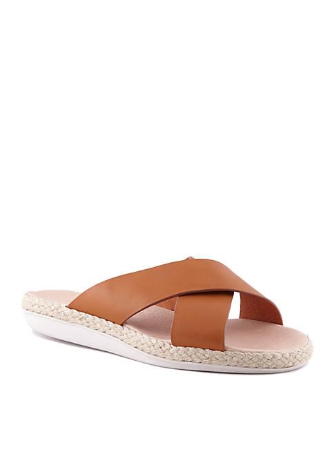 Ilidah Slide Sandal
