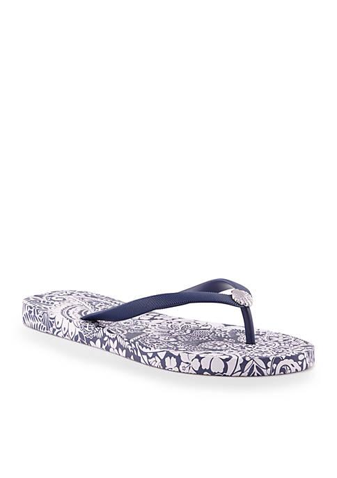 Tommy Bahama® Wiakiki Flip Flop