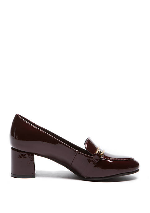THE LIMITED Jenise Low Heel Pumps