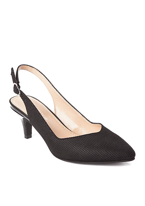 THE LIMITED Manana Sling Back Pump