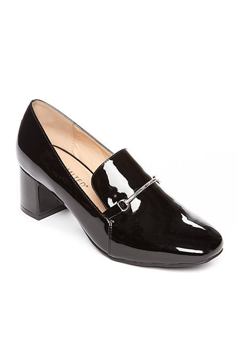 Nayah Heeled Loafers