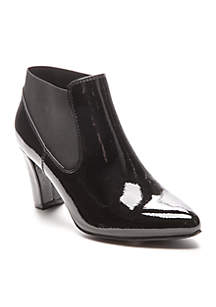 THE LIMITED Sandra Bootie