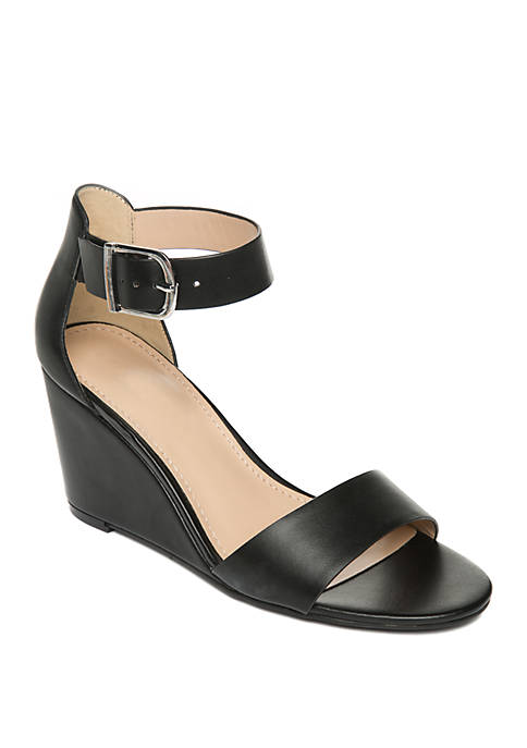 Bree Wedge Sandals