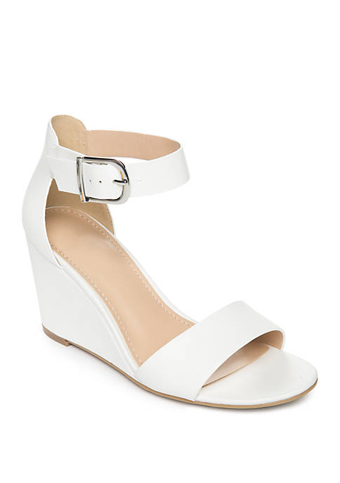 Bree Wedge Sandals