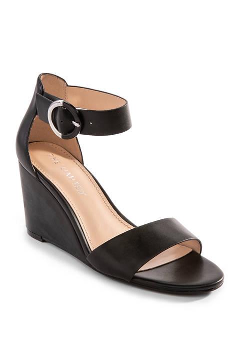 Breyla Wedge Sandals