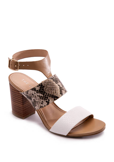 THE LIMITED Falica Sandals