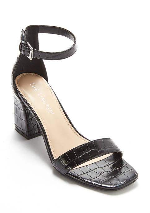 Callay Heels
