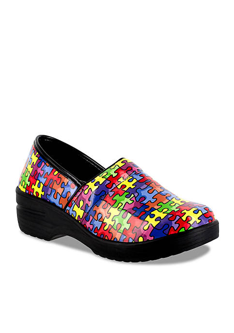 Easy Works by Easy Street Lndee Bright Multi