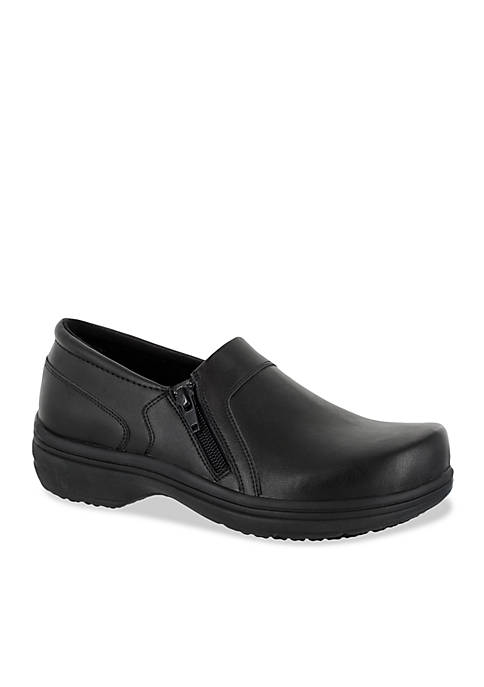 Easy Works by Easy Street Bentley Shoe