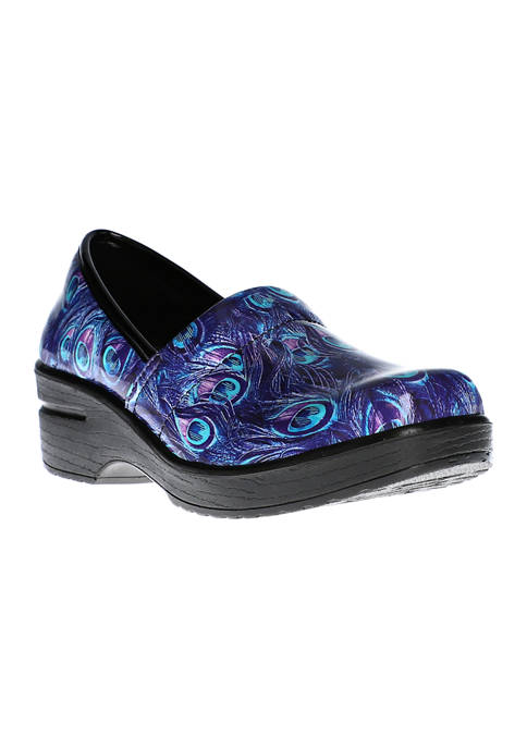 Laurie Slip Resistant Work Clogs