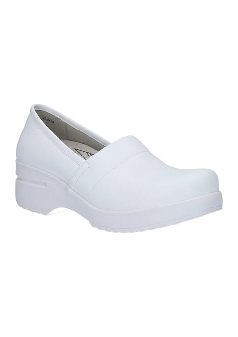 Laurie Slip Resistant Work Shoes