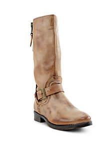Token Tall Boot