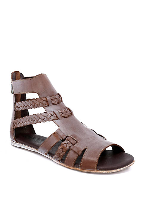 Willa Gladiator Sandals