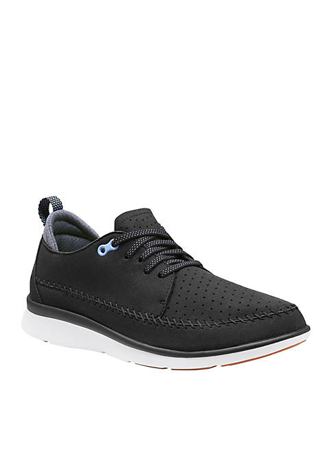 Addy Lace Up Sneakers