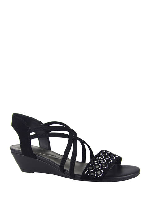 Impo Gianelle Stretch Sandals