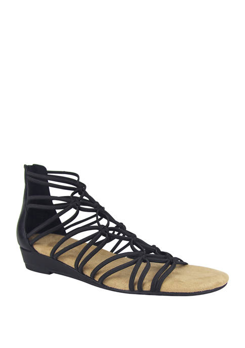 Impo Richia Stretch Sandals