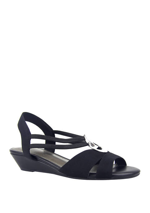 Impo Ruddie Stretch Sandals