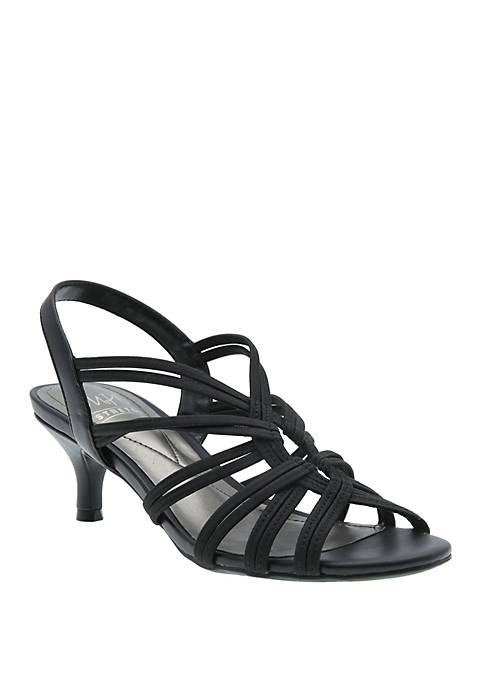 Impo Eileen Stretch Sandals