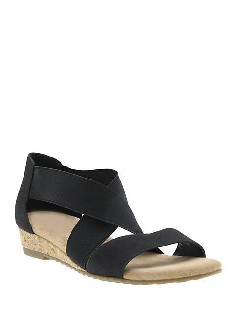 Reflect Stretch Sandals