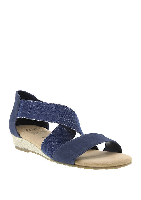 Impo Reflect Stretch Sandals