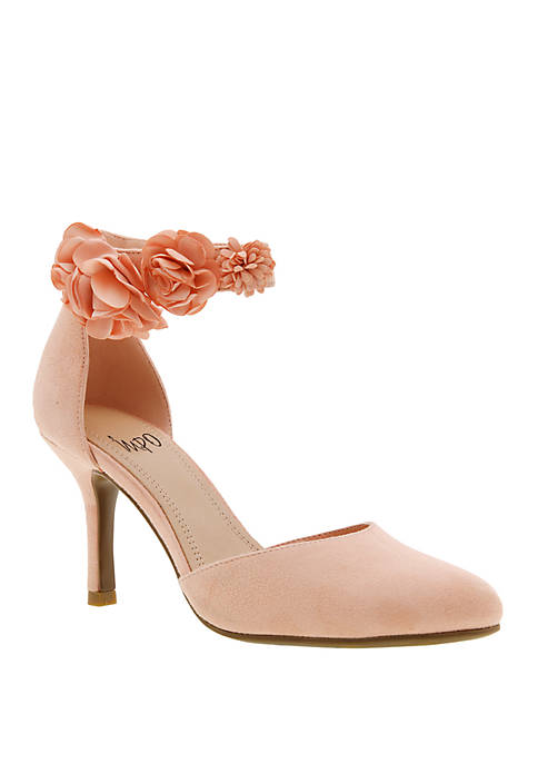 Impo Tyrisha Flower Pumps