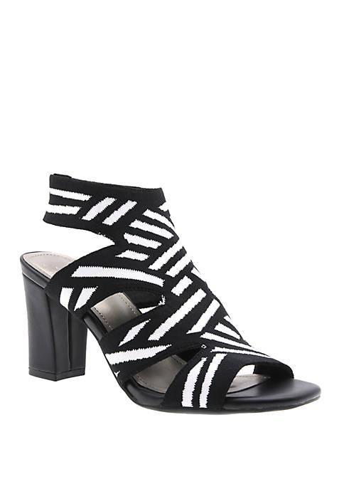 Impo Violane Stretch Sling Sandals