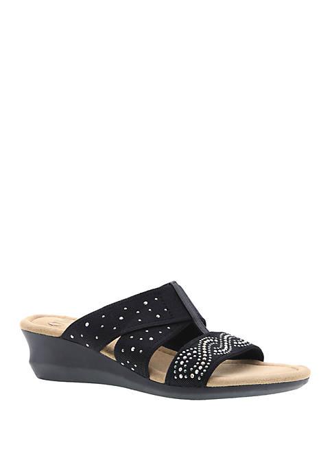 Impo Glenora Stretch Sandal