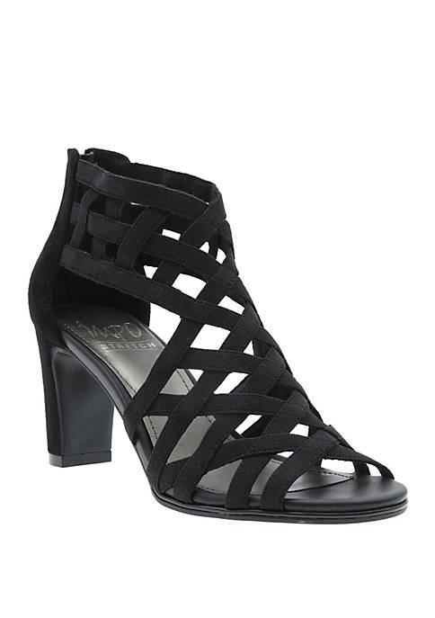 Impo Vayden Stretch Dress Sandal