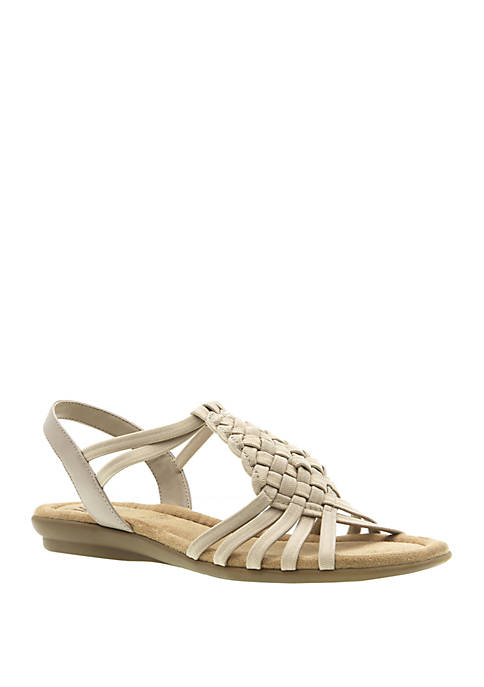 Impo Brinley Stretch Sandals