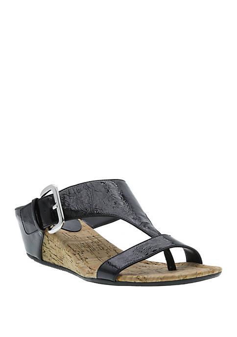 Impo Glander Thong Sandals