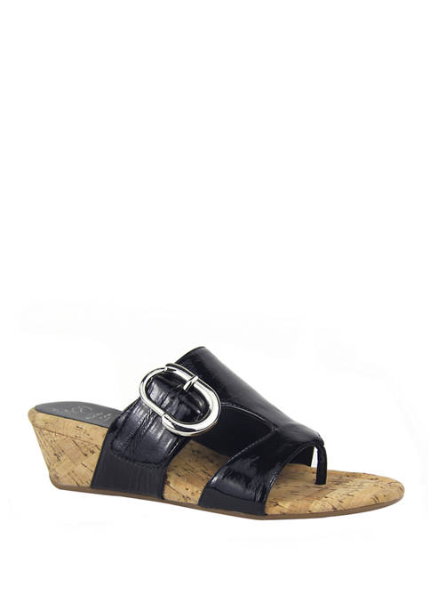 Impo Givana Thong Sandals