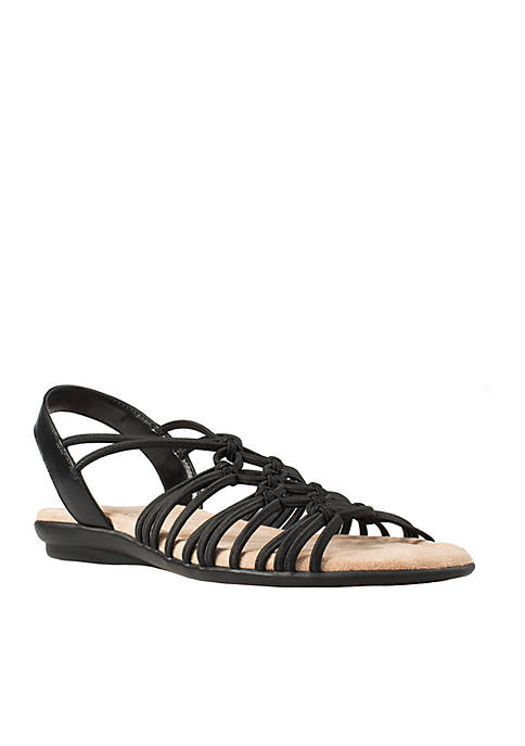Impo Brandy Stretch Sandal