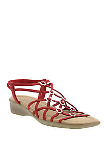6d6f21919923 ... Impo Rowley Stretch Sandals